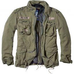 M65 Jacket Giant von Brandit, oliv