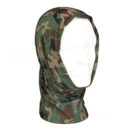 Multifunktionstuch Headscarf, woodland