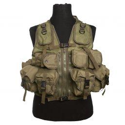 Tactical Weste, oliv