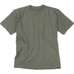 T-Shirt, oliv