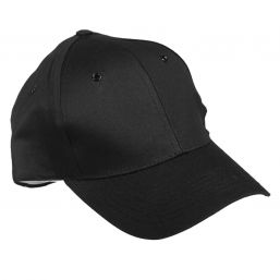 US Cap, schwarz