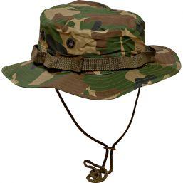 US GI Boonie Hat, woodland