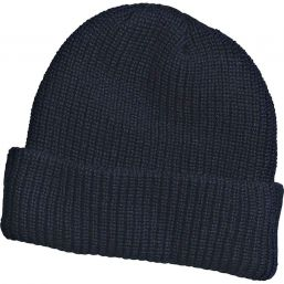 US Watch Cap, blau