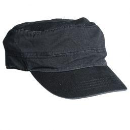 Jailhouse Cap, schwarz
