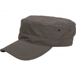 BDU Cap Rip-Stop, dark khaki