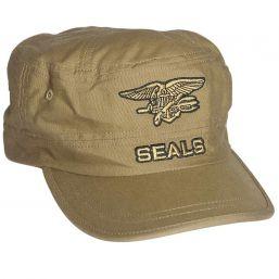 Seals Cap, coyote