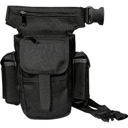 Tasche Multi Pack, schwarz