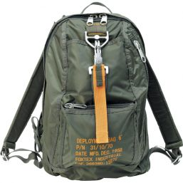 Air Force Piloten-Rucksack BAG 6, oliv