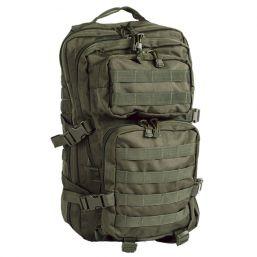 Rucksack US Assault Pack LG, oliv