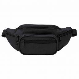 Hip Bag von Brandit, schwarz