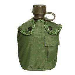 US Feldflasche, oliv