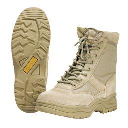 Mc Allister Sniper Boots, beige
