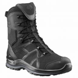 Haix Black Eagle Athletic 2.0 T High, schwarz