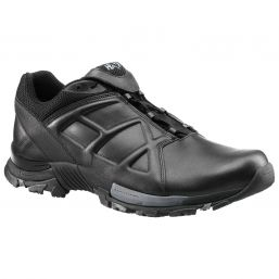 Haix Black Eagle Tactical Low 20, schwarz