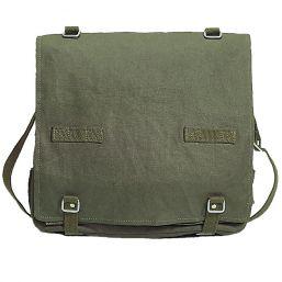BW Packtasche, groß, oliv