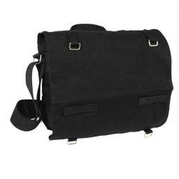 BW Packtasche, groß, schwarz