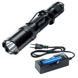 Walther Taschenlampenset MGL 1100X 2 inkl. Ladegerät