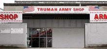 Truman Köln