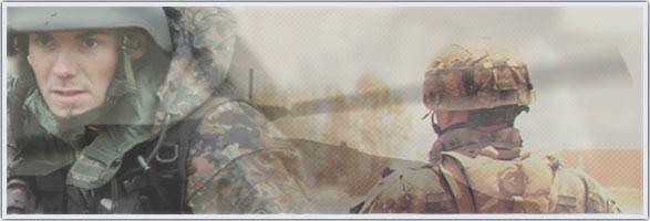 Army Shop - In unserem Army Shop finden Sie eine Auswahl an erstklassiger Army-Bekleidung und Army-Ausrüstung, die bestens geeignet für ist Soldaten, Abenteurer, Camping und Outdoor. In unserem Army-Shop finden Sie natürlich auch Army-Produkte für Ihre Freizeit.